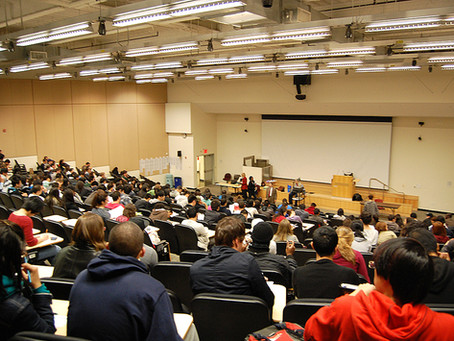 BLOG: How To Succeed In The Classroom As A College Student-Athlete In The USA