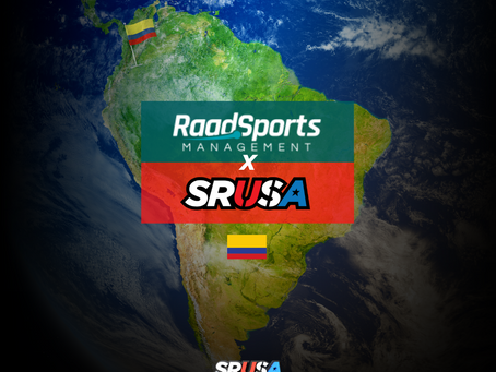 Sports Recruiting USA partners with Raad Sports Management of Colombia