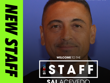 NEW STAFF: Sal Acevedo joins as Scout covering San Francisco, East Bay Area