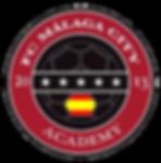 FC Malaga City Logo