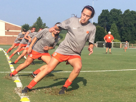 BLOG: Challenges to Prepare for When You are a Student-Athlete