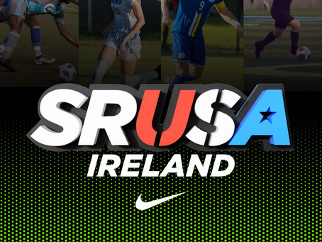 Announcement: SRUSA Launches Operations in Ireland and Northern Ireland