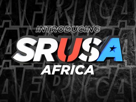 Introducing SRUSA Africa