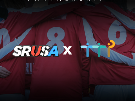 NEW PARTNERSHIP: SRUSA Announce Partnership with The Transition Phase