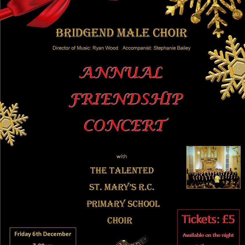 Annual Friendship Concert