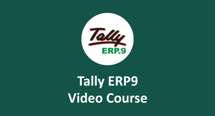 Tally Video Course