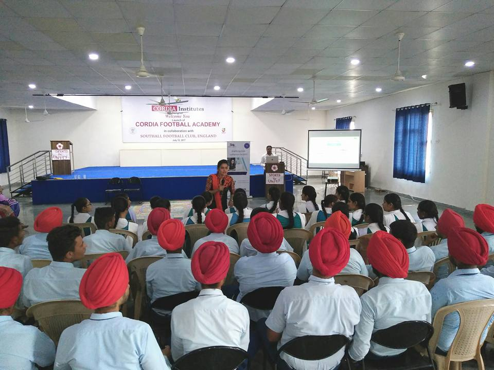 RJ Learning Academy