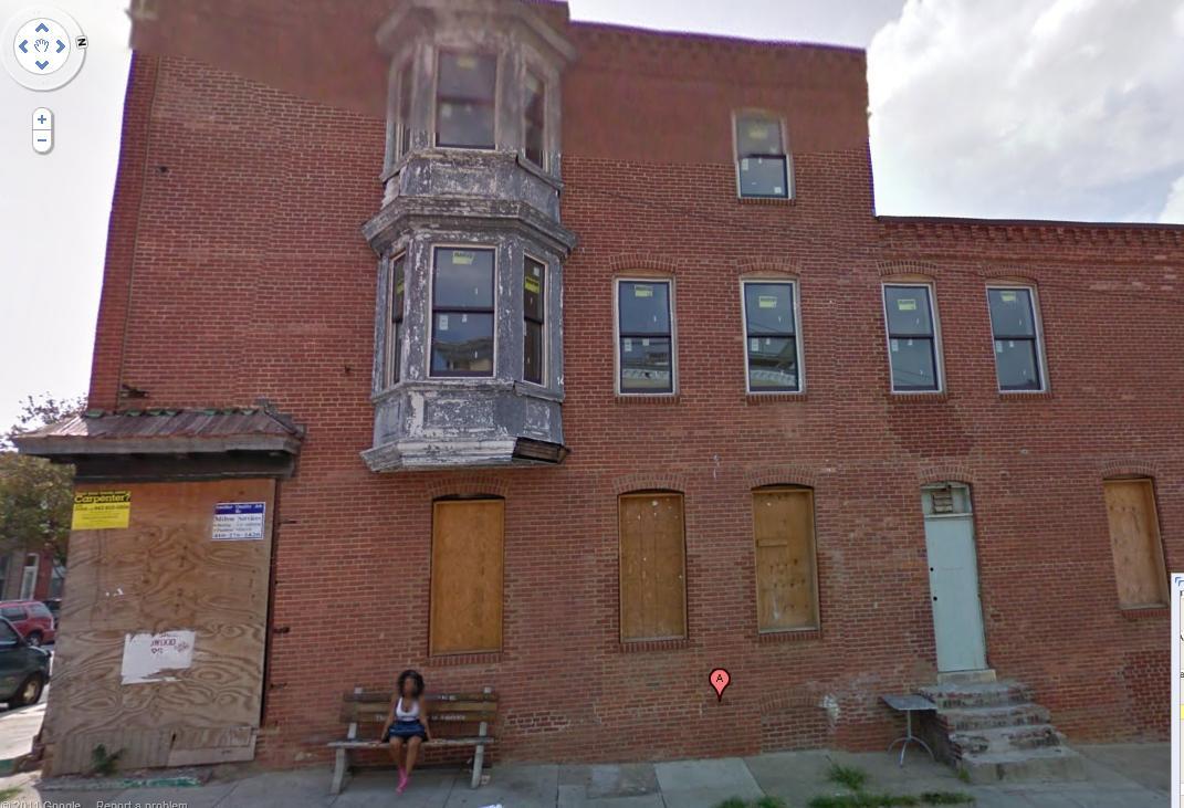 3344 E. Baltimore  side Before pic.jpg