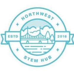 NWSTEMHUB logo
