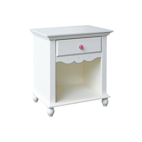 Vanilla Series Side Table