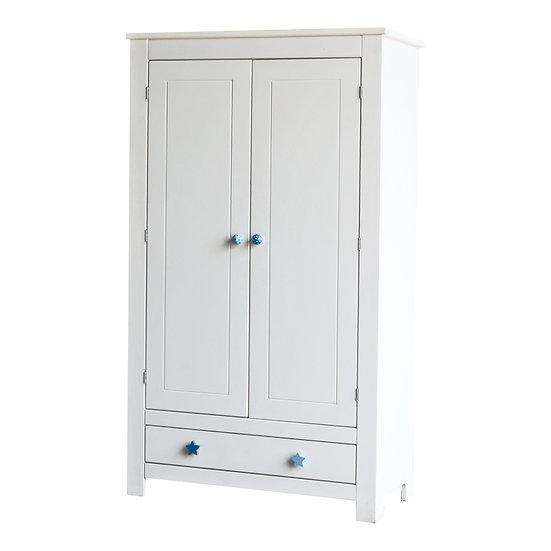Pinto Series 2 Door Wardrobe