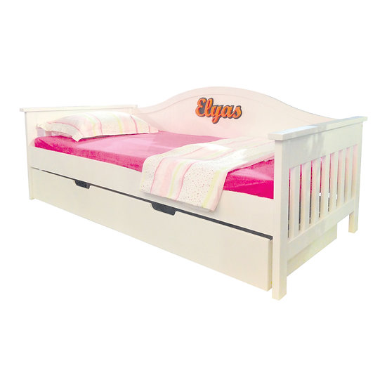 Pinto Series Daybed (Super Single)