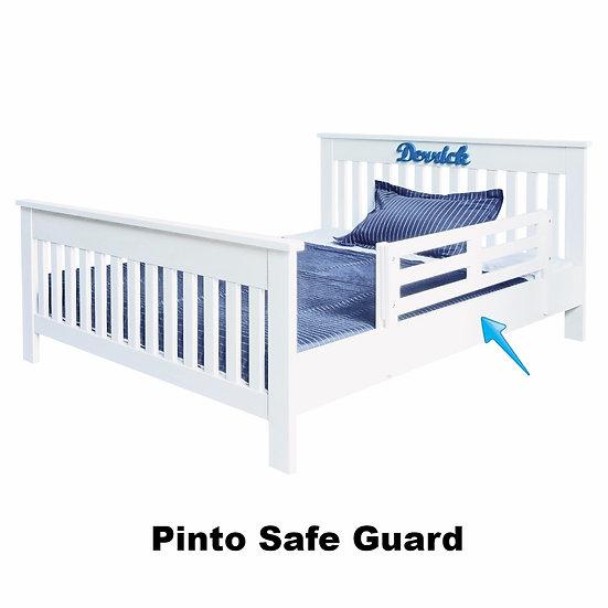 Pinto Series Safe Guard