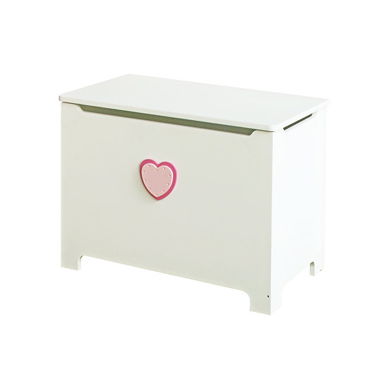 Vanilla Series Toy Box