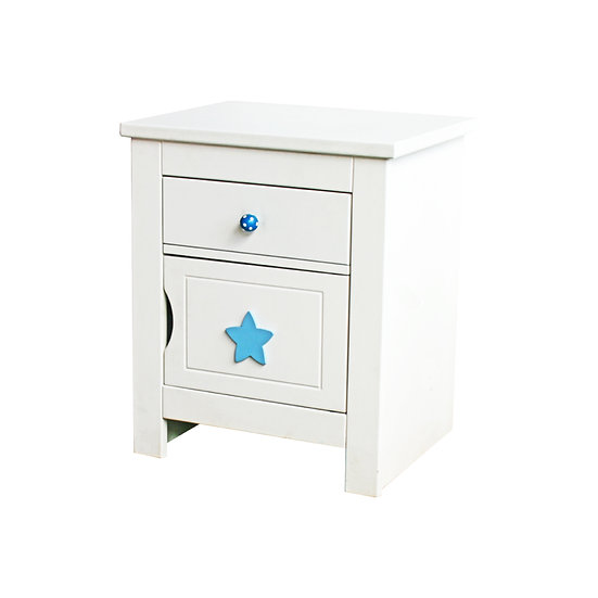 Pinto Series Side Table