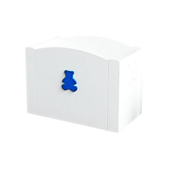 Pinto Series Toy Box