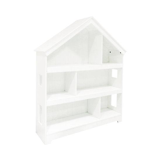 Pinto Series Dollhouse Bookshelf
