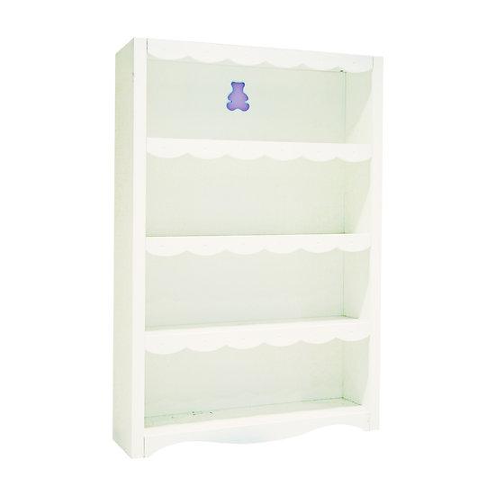 Vanilla Series Big Bookshelf