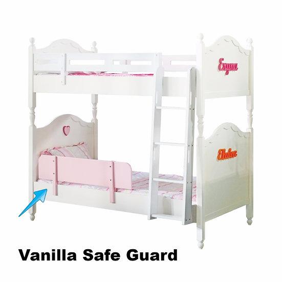 Vanilla Series Safe Guard