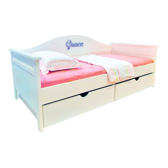 Emily Series Daybed (Super Single)