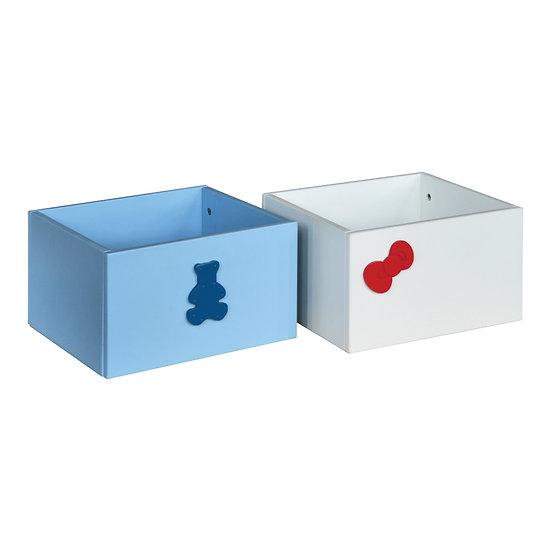 Pinto Series Open Box