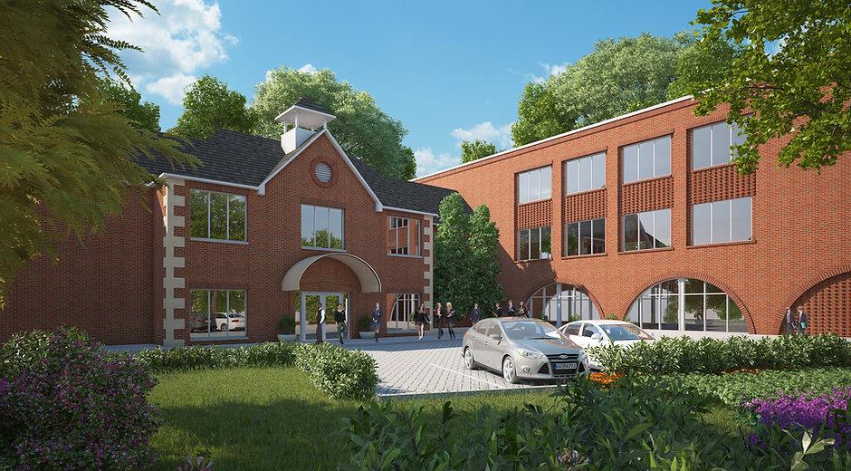 Toronto Erindale academy