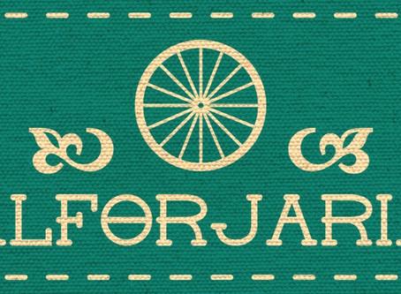 Sobre o nome Alforjaria