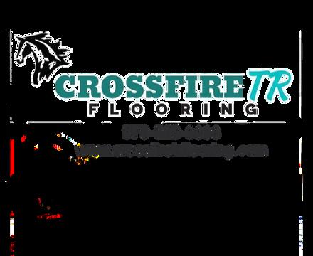 CrossFire TR Flooring