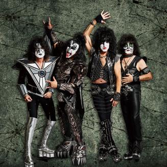 KISS  -collaboration-
