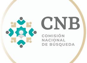 Disminución de fosas clandestinas, y desaparecidos; Informa la Comisión Nacional de Búsqueda