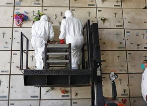 El EAAF lanza guías prácticas para el manejo de cuerpos asociados a COVID-19 en Argentina
