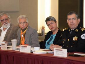 """Crean grupo forense para la identificación de cuerpos """"MEIF"""""""