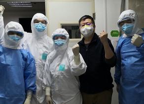 COVID-19 Coronavirus y el área forense