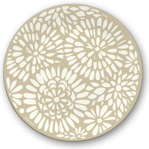 Zen  Plate Art No. 8 price from :
