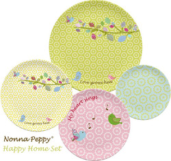 Nonna Peppy Happy home collection