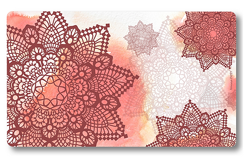 Urban Lace Breakfast board Art. No. 179