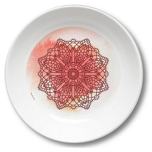 Urban Lace Bowl Art. No. 173