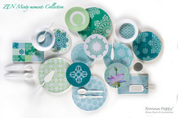 Zen Minty Moments Collection