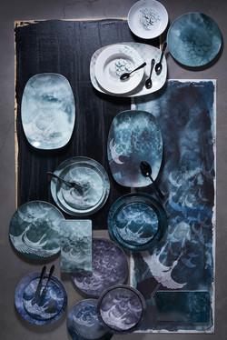 Earthen Treasures Collection