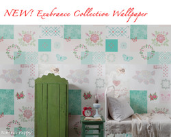 Exuberance wallpaper