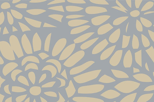 ZEN Carpet Art No. 3508