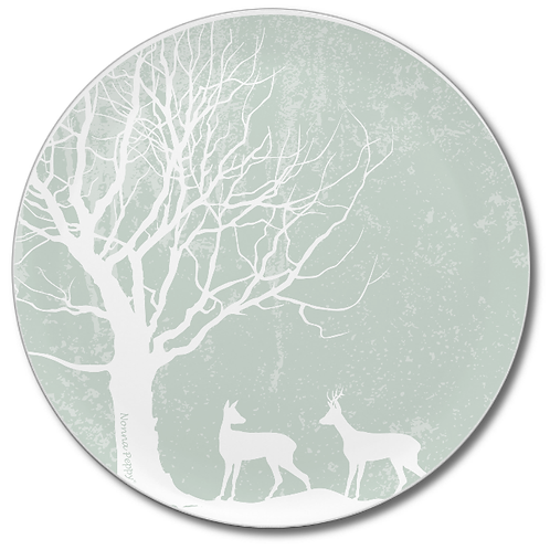 Misty Forest Art No. 122 price from :