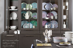 Nonna Peppy tableware collections