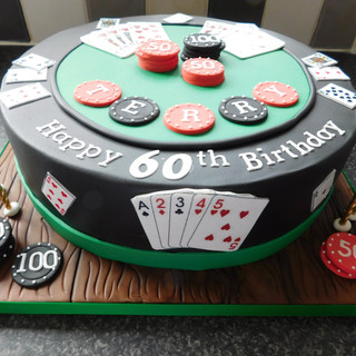 Birthday cake, fancy cake, celebration cake, pokemon cake, peppa pig cake, angelic delights, Lincoln, Lincolnshire, Roulette Cake