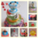 Birthday Cakes Lincoln Lincolnshire