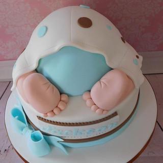 Fancy Cake celebration