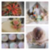 Wedding cake lincolnshire