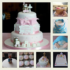 Custom Cakes Lincolnshire