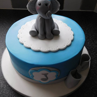 Birthday cake, fancy cake, celebration cake, pokemon cake, peppa pig cake, angelic delights, Lincoln, Lincolnshire,