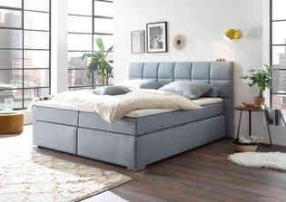 Łóżko CHICO